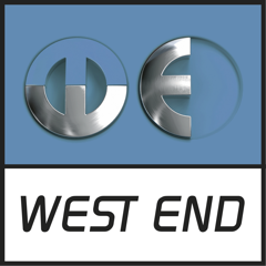 Logo West End