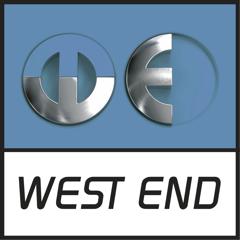 Logo West End