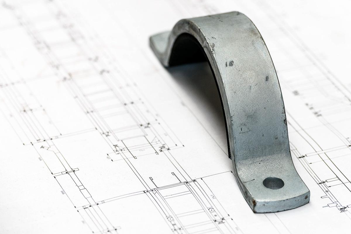 West End machinefabriek engineert voor fabricage